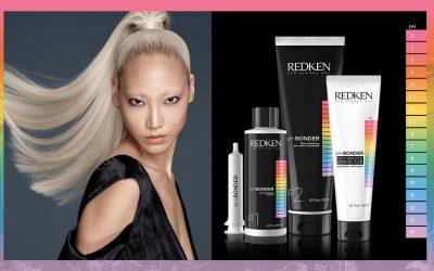 REDKEN präsentiert: pH-Bonder – der brandneue exklusive Salonservice