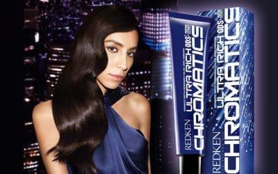 Farbe! Color! Redken CHROMATICS – Haarfarbe mit 0% Ammoniak